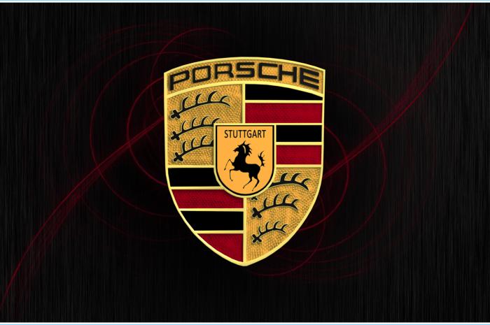 Porsche Constructeur Automobiles Allemand crée en 1931 à Stuttgart
