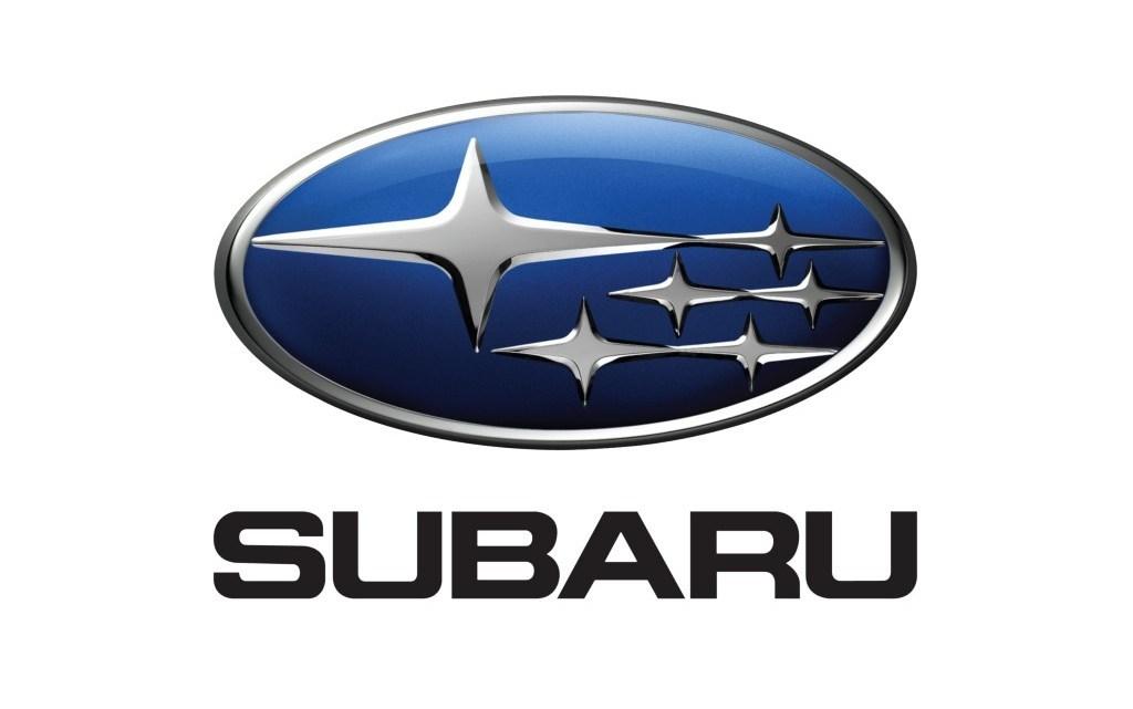 Subaru Constructeur Automobile Japonais créé en 1953