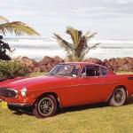 1970 Volvo 1800E
