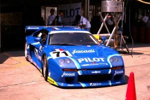 1993 VENTURI 600 LM-S Jacadi
