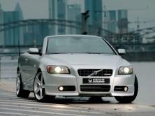 2005 Heico Sportiv - Volvo C70