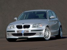 2006 Hartge - Bmw 1 Series H1 E87