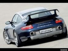 2008 Gemballa - Porsche GT2 Evo Avalanche 600