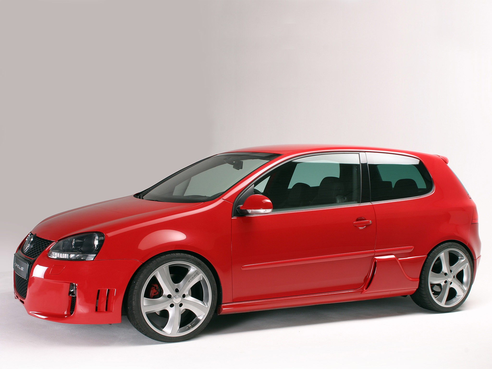 2008 Hofele Design - Volkswagen Golf GTI 3 Door