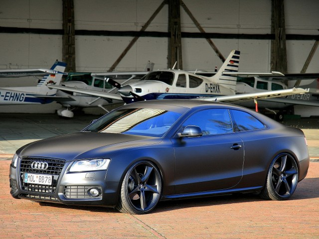 2009 Avus-Performance - Audi A5