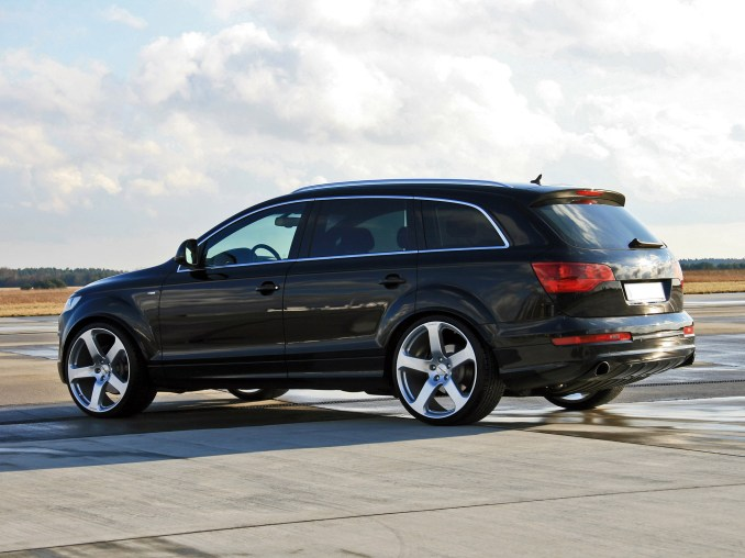 2009 Avus-Performance - Audi Q7