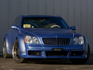 2009 Fab Design - Maybach Definition