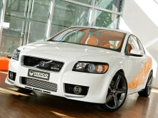 2009 Heico Sportiv - Volvo C30
