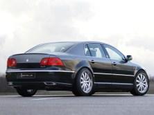 2009 Hofele Design - Volkswagen Phaeton Mythos Royal 12