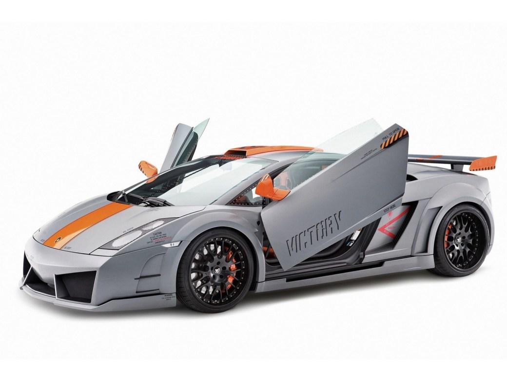 2010 H&R - Hamann Lamborghini Gallardo Victory