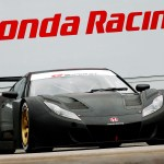 2010 Super GT - Honda HSV 010 GT500