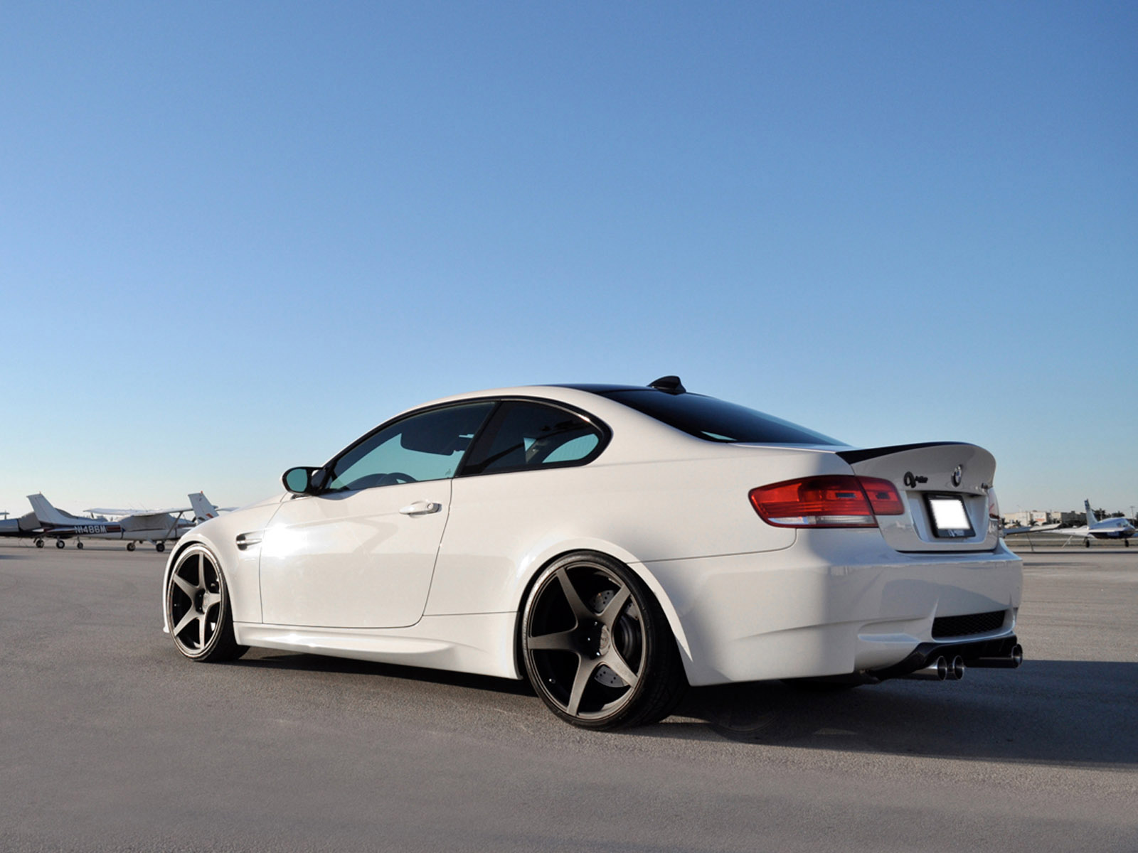 2010 Avus-Performance - Bmw M3