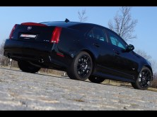 2010 Geigercars - Cadillac CTS-V