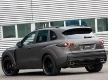 2011 Fab Design - Porsche Cayenne