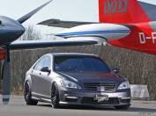 2011 Inden Design - Mercedes S Klasse S500