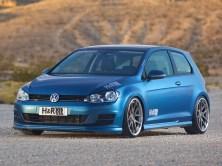 2013 H&R - Volkswagen Golf