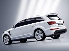 2013 Hofele Design - Audi Q7 Strator GT780