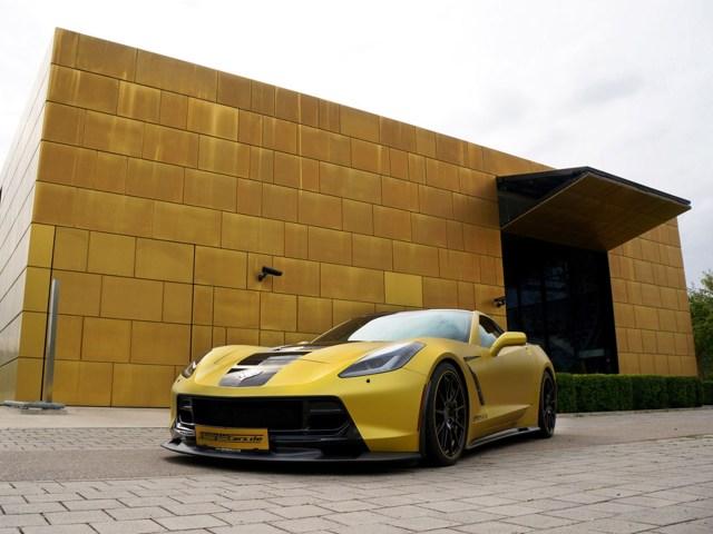 2014 Geigercars - Corvette C7