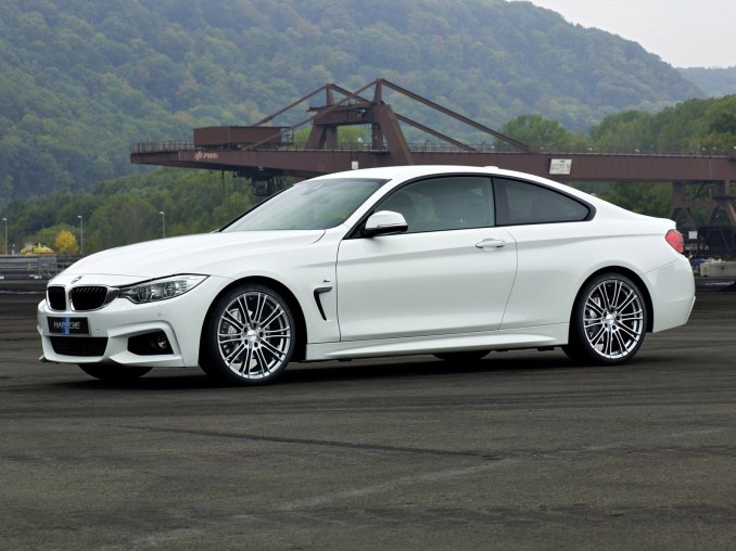 2014 Hartge - Bmw Serie 4 Coupe F32