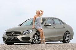 2014 Inden Design - Mercedes C Klasse AMG