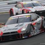 2015 Super GT500 - Nissan GT-R