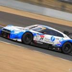 2016 Super GT GT500 Nissan GT-R