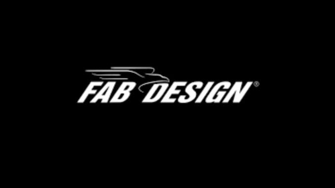 Logo Fab-Design