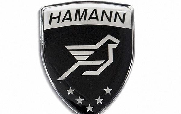 Logo Hamann