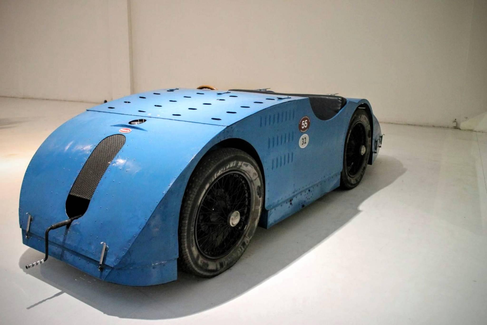 1932 Bugatti Type 32
