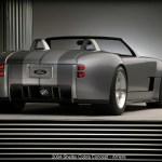 2004 Shelby Cobra Concept