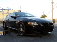 2009 MCP Racing - Bmw M6 Coupe E63