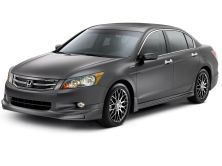 2009 Mugen Accord Sedan US