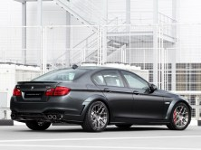 2010 Lumma Design - Bmw 5 Series F10 CLR 500 RS2