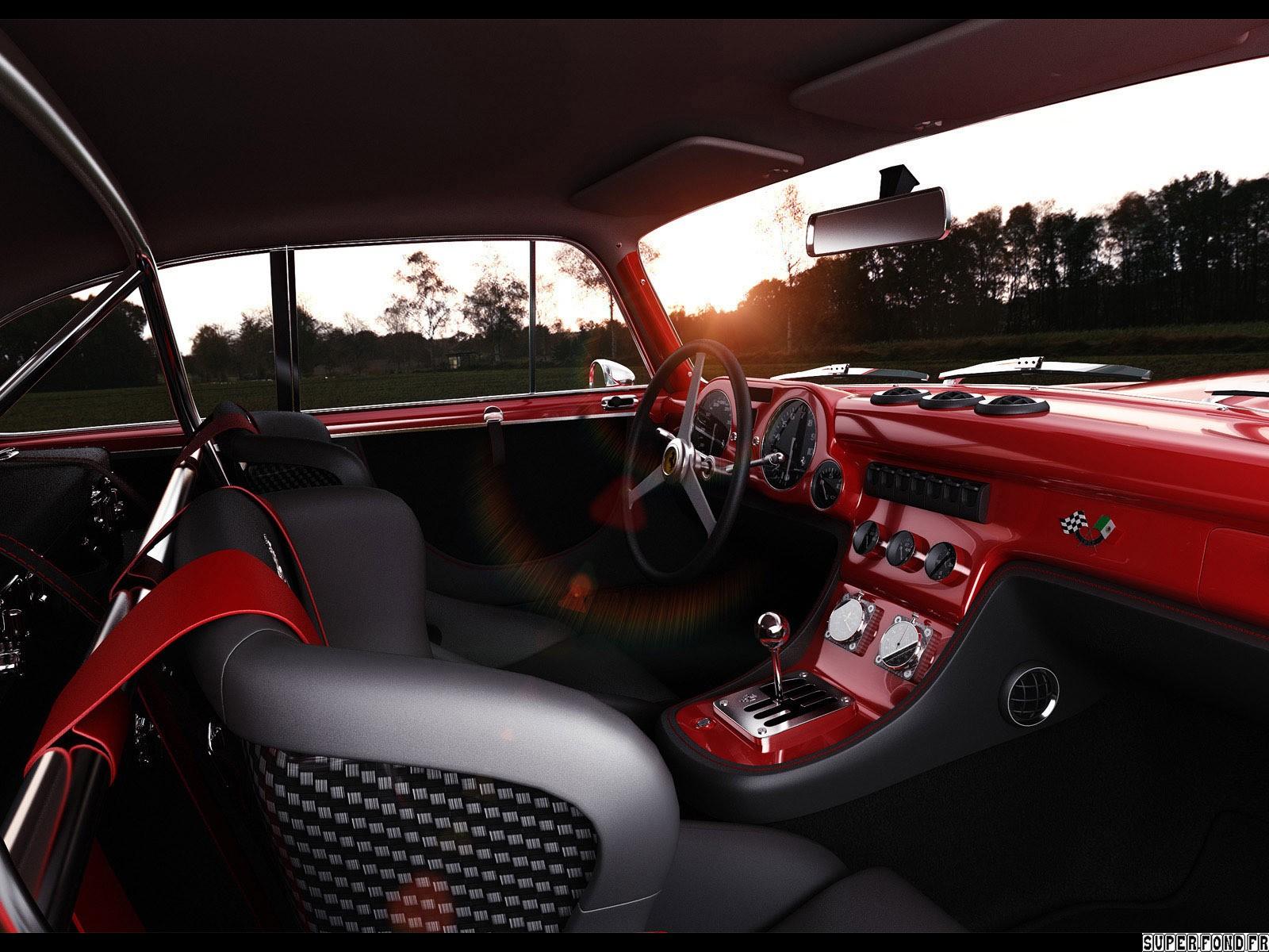 2011 GWA - Ferrari F340 Competizione