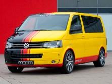 2012 MTM - Volkswagen T5 TSI 4motion