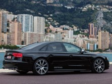 2013 MTM - Audi S8