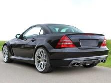 2014 Lumma Design - Mercedes SLK R170