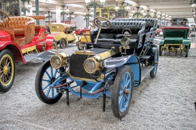 Peugeot type 78A 1906
