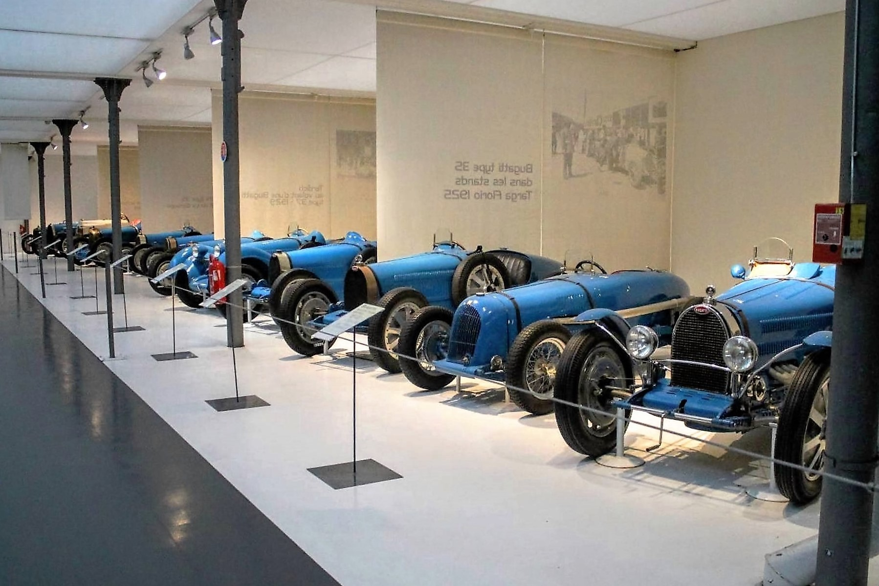 Bugatti Collection