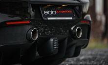 2015 Edo Competition - Ferrari 488 GTB