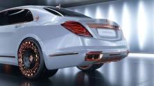 2016 Mercedes Maybach Brabus Emperor