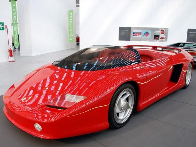 1989 Pininfarina Ferrari Mythos