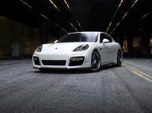 2011 Vorsteiner Porsche Panamera V-PT