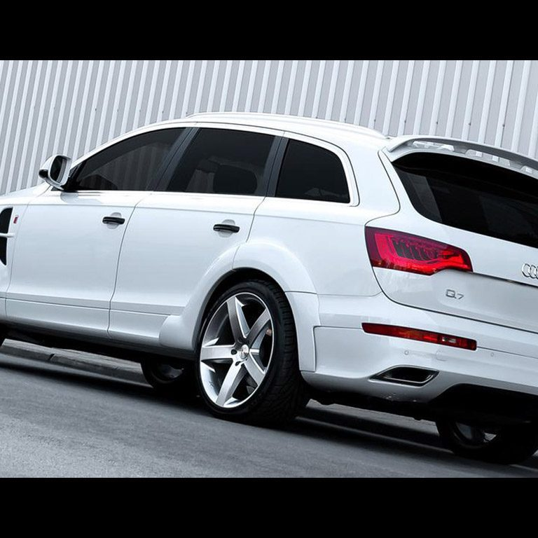 2012 Project Kahn Audi Q7 Quattro 3.0 Diesel S-Line Wide Track