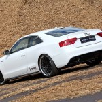 2012 Senner Audi S5 Coupe BR