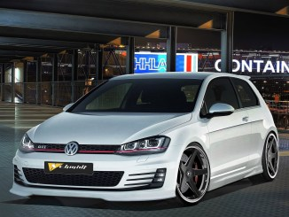 2013 Schmidt Revolution Volkswagen Golf GTI XS5