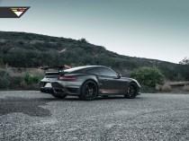2016 Vorsteiner - Porsche 911 Turbo S V202