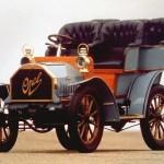 1902 Opel Motorwagen 10-12 PS