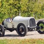 1913 Opel Rennwagen