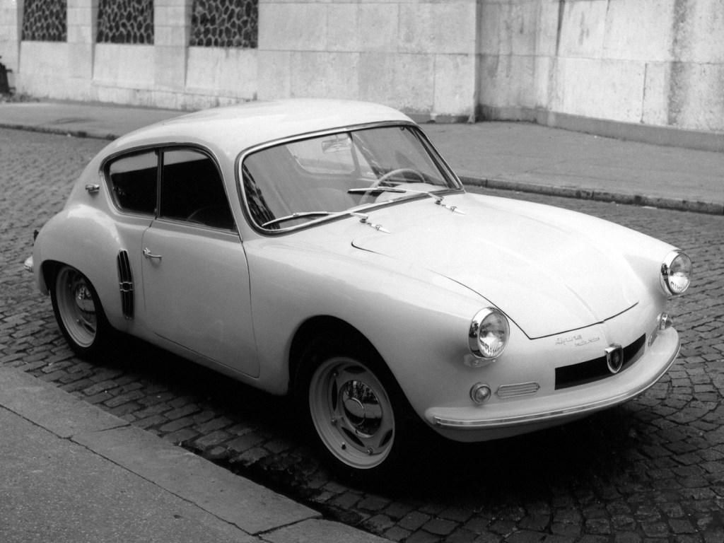 Alpine A106 1955 a 61